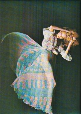 Ossie Clark 1976