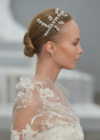 Monique Lhullier Bridal Spring 2015