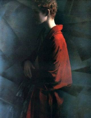 Romeo Gigli per Callaghan 1988