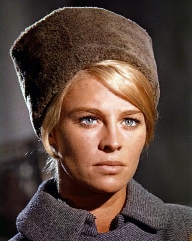 Julie Christie Dr Zivago - 1965
